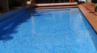 Pesona Banyu Biru Pool