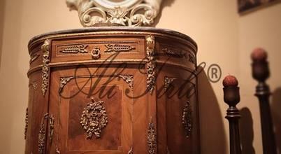 Ali Tırlı Mobilya Ve Dekorasyon