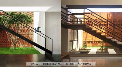Arquitectura AD
