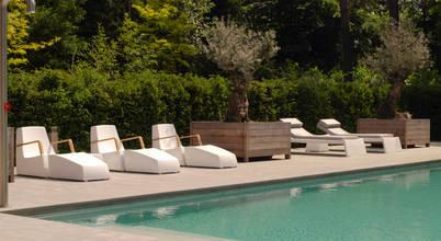 ONE TO SIT –  indoor & outdoor furniture