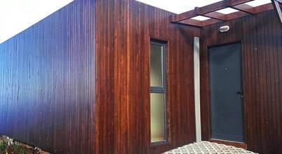 BLOC – Casas Modulares