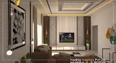 Vadhia Interiors Pvt Ltd