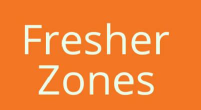 Fresher Zones