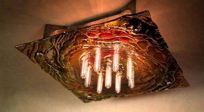 Design Lighting by Janusz Król