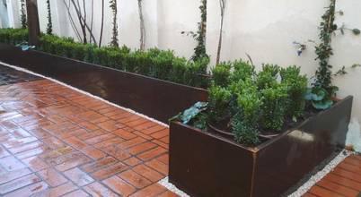 Roblegordo Jardines y Terrazas