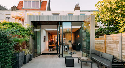 DRAW architecten BV
