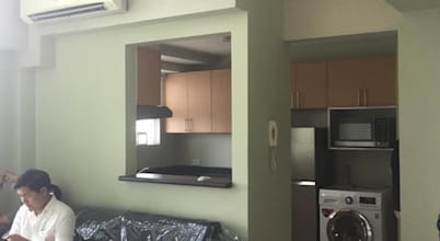 Before and after: A bright condominium in Mandaluyong City