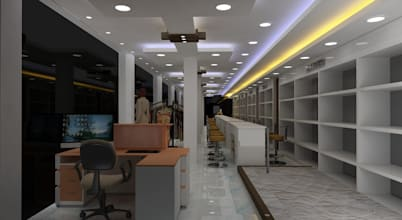 Satrang Interior & Exterior