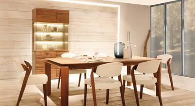 Exclusivité : mobilier d'un designer de renommée internationale