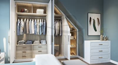 5 tips to help you create more storage space at home