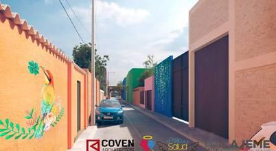 COVEN Arquitectos
