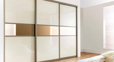 The gorgeous sliding doors that upgrade any wardrobe