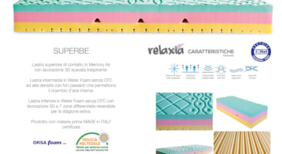 RELAXIA SRL