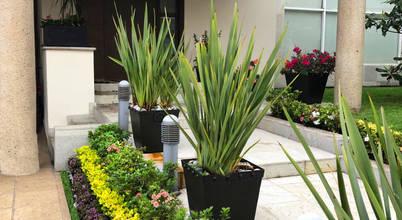 Jardineria y diseños de paisajes Baltazar