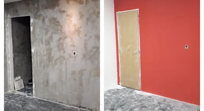 Cores de parede: 18 ideias para renovar a sua casa