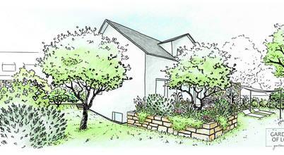 Gardens of Love – Gartendesign