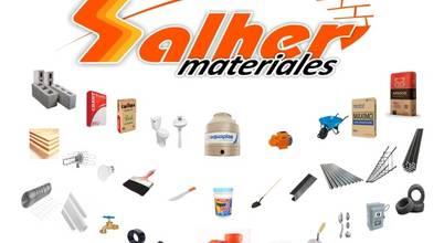 SALHER MATERIALES