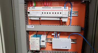 Control and Automation Solutions SpA -ControlAS