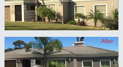 NPC Cape Painters|Renovators|Roofing|Waterproofing