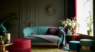 كيف تختار المفروشات المثالية لغرفة معيشتك؟ هذه المعلومات ستساعدك