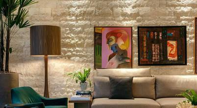 Güzel bir ev için 15 sıradışı dekoratif duvar kaplama seçeneği