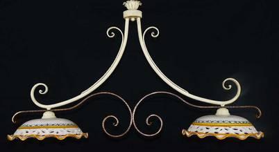 fabbrica di lampadari e lampade
