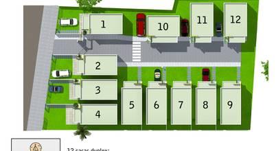 Projeto em 3D para condomínio residencial em Salvador/BA