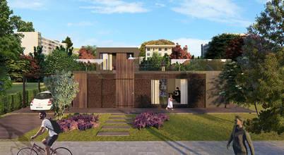 O futuro da construção num projecto de sonho