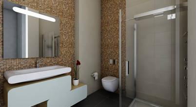 Daha güzel bir banyo için 14 dolap modeli