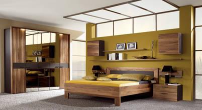 Une chambre design et tendance pour bien commencer la décennie