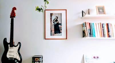 Ambientes, Móveis e Objetos: Projetos de Design de Interiores em SP