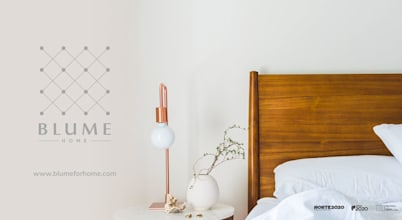 Blume for Home - exklusive Textilien aus Portugal