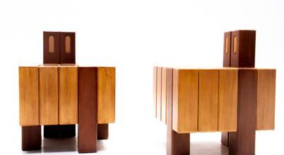 4 móveis com design moderno que vão ficar espetaculares na sua casa
