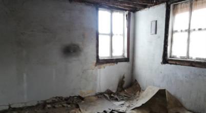 A transformação de um apartamento T5 na Covilhã