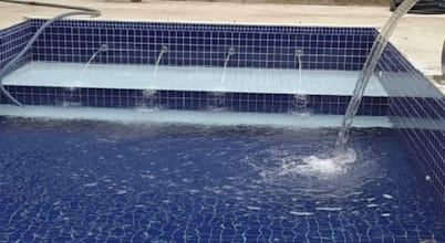 Veja como são os projetos para piscinas de alvenaria em Itatiba/SP