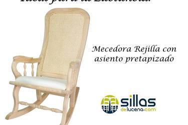 Sillas de lucena muebles y accesorios en lucena homify - Fabricas de sillas en lucena ...