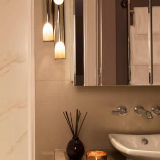 Bathroom by Roselind Wilson Design