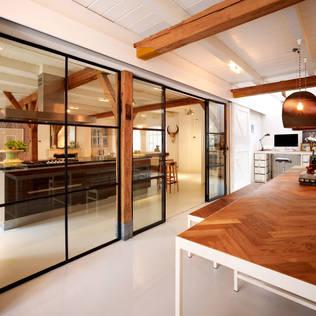 Windows & doors by Exclusive Steel