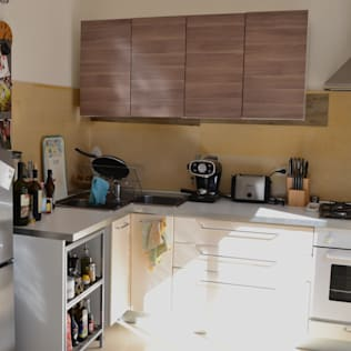 Cucina - Rinnovare cucina senza cambiarla ...