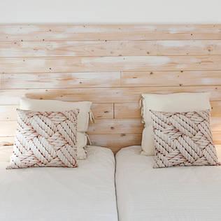 Gut Behütet: 10 Trendige Kopfteile Für Dein Bett