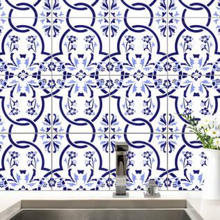 modern Bathroom by K&L Wall Art