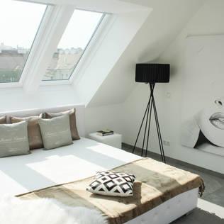 Welcher Stil Für Kleine Schlafzimmer?