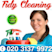 Tidy Cleaning London