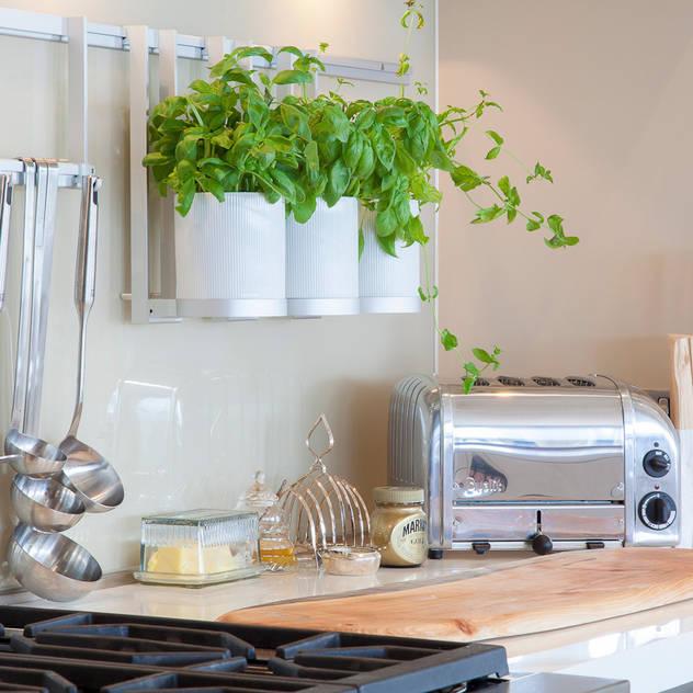 ห้องครัว by Future Light Design