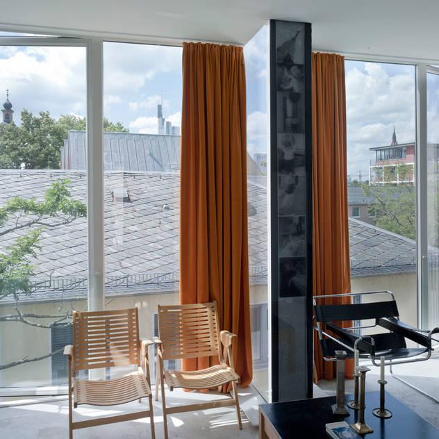 bởi Marie-Theres Deutsch Architekten BDA Hiện đại