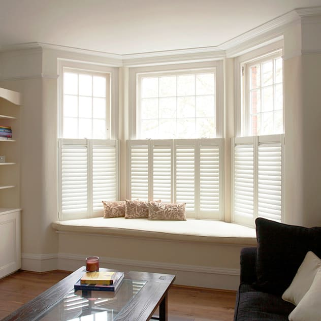 Windows & doors by Plantation Shutters Ltd
