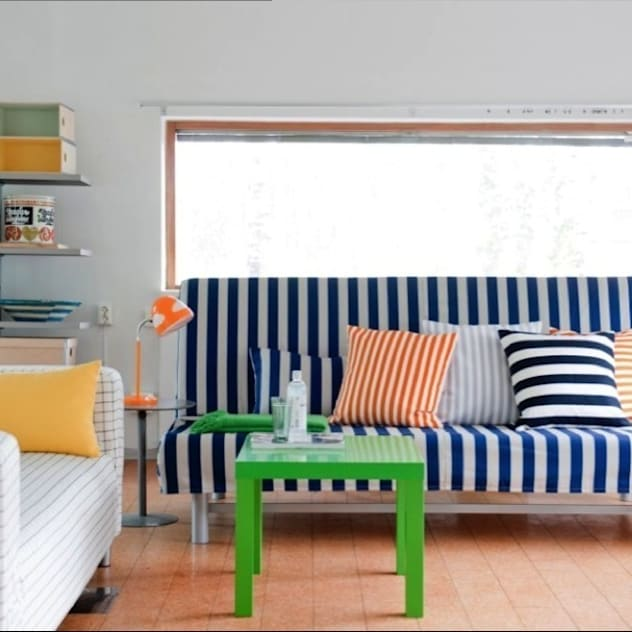 scandinavian Bedroom by Bemz