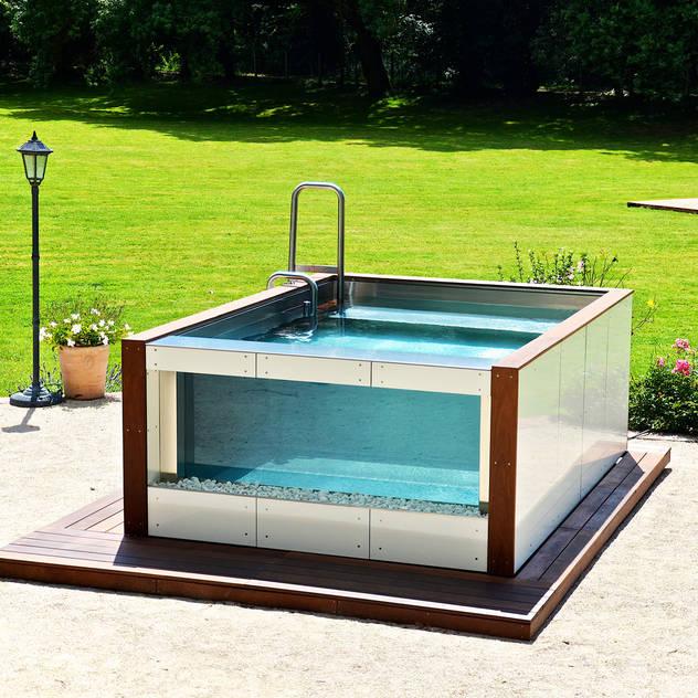 Pool by Ur-bain