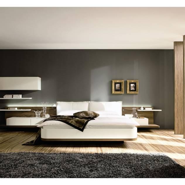 Ysk Tadilat – Ev Dekorasyonları: minimal tarz tarz Yatak Odası