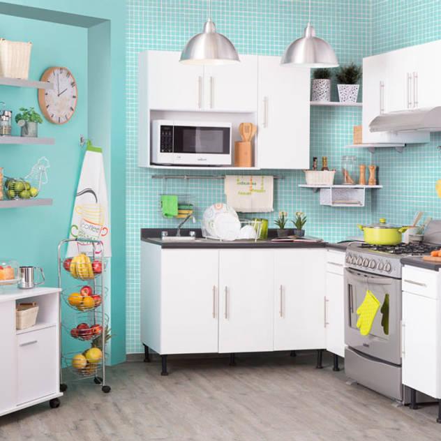 ห้องครัว by Idea Interior